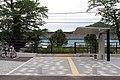 Hie Station 2020 05 Entrance.jpg