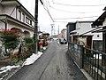 Higashiasakawamachi, Hachioji, Tokyo 193-0834, Japan - panoramio (151).jpg
