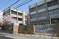 Higashiosaka City Kashita elementary school.jpg