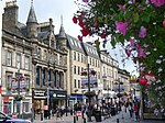 File:High Street, Inverness - geograph.org.uk - 885434.jpg