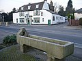 Higham horse trough - geograph.org.uk - 332712.jpg
