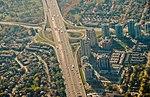 Highway 401 at Yonge St. (6403115507).jpg
