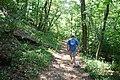 Hiking at Shenandoah River State Park (6012035271).jpg