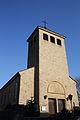 Hilsbach (Sinsheim) Katholische Kirche 8.JPG