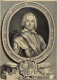 Histoire des Chevaliers Hospitaliers de S. Jean de Jerusalem - appellez depuis les Chevaliers de Rhodes, et aujourd'hui les Chevaliers de Malthe (1726) (14594141197).jpg