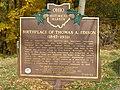 Historic marker PB040207.jpg