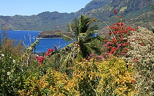 Marquesas Islands - Hiva {{okina}}Oa