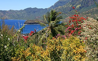 Marquesas Islands - Hiva Oa
