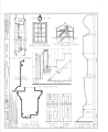Hobson Law Office, 215 South Main Street, Naperville, Du Page County, IL HABS ILL,22-NAPVI,2- (sheet 4 of 4).png