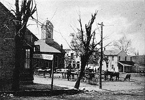 Hodgenville, Kentucky - Hodgenville, 1904