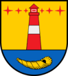 Coat of arms of Hørnum