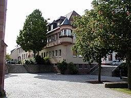 HoesbachRathaus