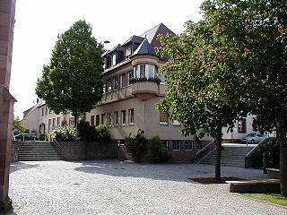Hösbach,  Bavaria, Germany