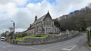 Westward Ho! - Holy Trinity Church