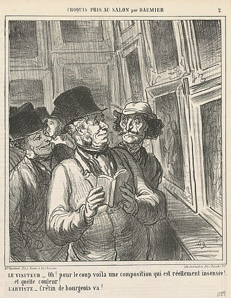 honore daumier - image 4