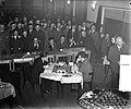 Hoogovenschaaktoernooi partij Milic tegen Perez, Bestanddeelnr 906-9420.jpg