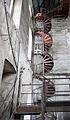 Hornický skanzen Mayrau, okrasné schodiště.jpg