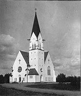Fil:Hortlax kyrka old1.jpg