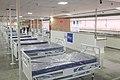 Hospital de campanha da Arena Mané Garrincha tem 173 leitos (49884740111).jpg