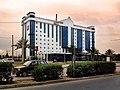 Hotel Ibis فندق ايبيس - panoramio.jpg