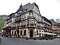 Hotel Restaurant Altkölnischer Hof in Bacharach - panoramio (1).jpg