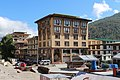 Hotel Thimphu Tower, Thimphu.jpg