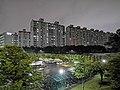 Houses, Daejeon KAIST August 2019.jpg