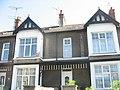 Houses in Bangor Street, Y Felinheli - geograph.org.uk - 236475.jpg