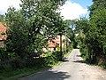 Houses on Drabblegate - geograph.org.uk - 539649.jpg