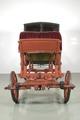 Hovvagn berlinare D, framifrån - Livrustkammaren - 48141.tif