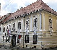 200px Hrvatski muzej naivne umjetnosti