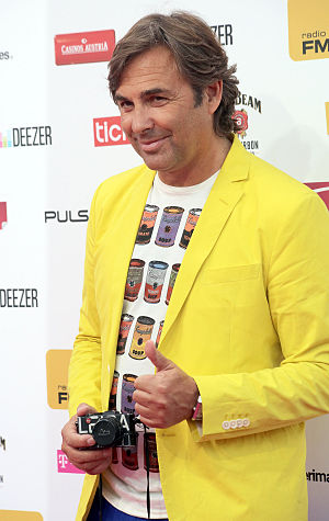 Mexico at the 2014 Winter Olympics - Skier, businessman and pop singer Prince Hubertus of Hohenlohe-Langenburg competed in alpine skiing as the only athlete from Mexico.