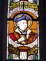 Huelgoat 56 église vitrail de Saint-Yves.jpg