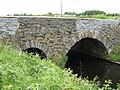Hugh Roe's Bridge, Kilnoxter, Co. Donegal - geograph.org.uk - 1383056.jpg