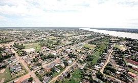 Aerial photo 2017