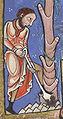 Hunterian Psalter c. 1170 digging.jpg