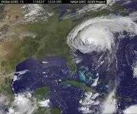 File:Hurricane Irene lashing the Mid-Atlantic (video).webm
