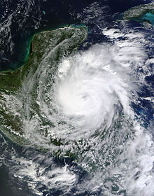 Hurricane Richard 2010-10-24 1645Z.jpg