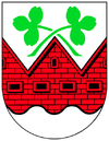 Coat of arms of Hvidovre Municipality