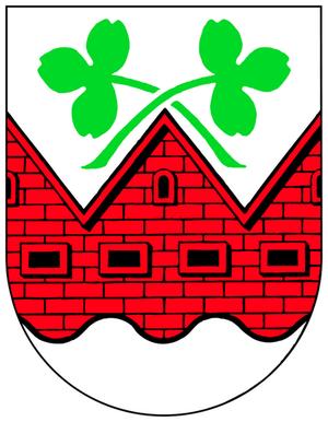 Hvidovre Municipality - Image: Hvidovre Kommune shield