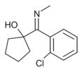 Hydroxyketimine structure.png