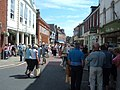 Hythe Festival - High Street - geograph.org.uk - 2292463.jpg