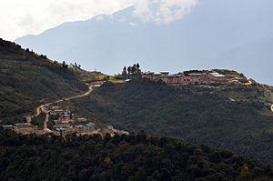 ILCS Campus Tagse Bhutan