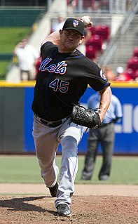 Jason Isringhausen American baseball player