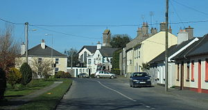 Killeigh - Killeigh Village