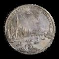 INC-433-r Талер Франкфурт-на-Майне 1772 г. (реверс).png