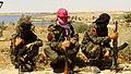 IRPGF fighters in Tabqa 4.jpg