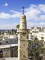 ISR-2015-Jerusalem-Sidna Omar mosque-minaret.jpg