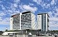Ibis and Pullman Hotels at Brisbane Airport, Queensland 01.jpg