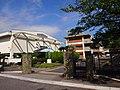 Ichiritu Kure highschool 20200731.JPG